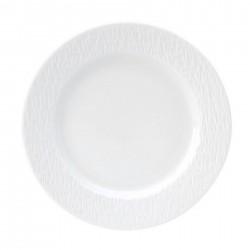 12 ASSIETTES PLATES N°2 ø27cm TAO - SARREGUEMINES