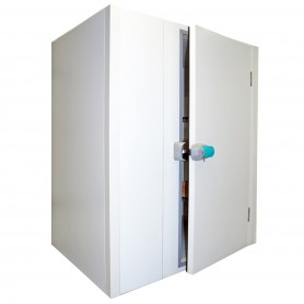 Chambre froide Optima - 1600x1600x2000 mm - Positive