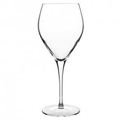 VITRINE REFRIGEREE 4 faces vitrées - 5 grilles 535*495 mm - Froid ventilé
