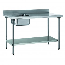 TABLE DU CHEF CHR 700X1400 BAC