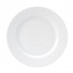 12 ASSIETTES PLATES N°3 ø24cm - TAO - SARREGUEMINES
