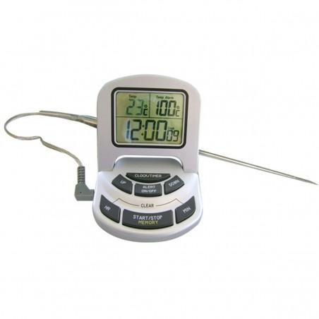 Table centrale - avec étagère - 1000x700x850/900 mm