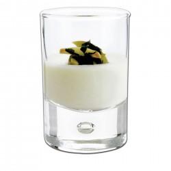 Table de chef adossée avec étagère - 1 bac gauche - 1400x700x850/900 mm