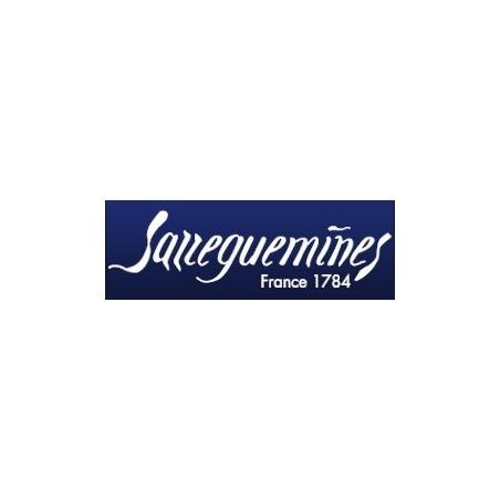 12 ASSIETTES PLATES N°4 ø22.5cm - TAO - SARREGUEMINES