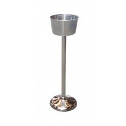 Grill panini rainuré - 230 V mono - 2 paninis - 260x460x200 mm - 2,2 kW
