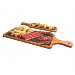 Toaster 2 niveaux - 440x245x400 mm - 3 kW - 230 V mono