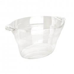 Plaque vitrocéramique - Plaque 540x380 mm - 260 W - 230 V mono - Pour le maintien en température