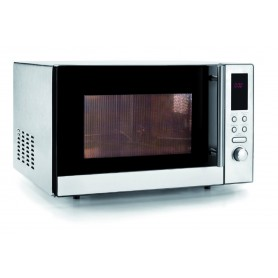 FOUR MICRO-ONDES 23L - 900 W GRILL 1KW