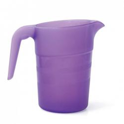 Toaster à convoyeur - Ouverture 255 mm - 530x450x400 mm - 2,24 kW - 230 V mono