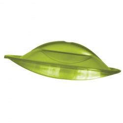 Réchaud tripode - 1 feu - Fonte -8,2 ou 9,2 kW - Gaz - 420x330x205 mm