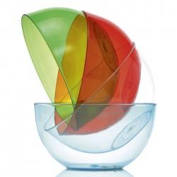 Conteneur isotherme sans robinet (simple nourriture) - 6 L - ø238xHt280 mm