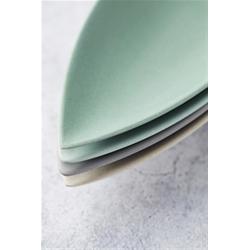 Conteneur Gris/bleu - Conteneur QC5 - Conteneur QC5 - 4,3 L - Extérieur 245x350x395 mm