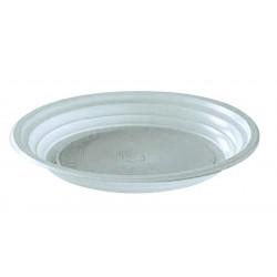 Conteneur isotherme à chargement frontal AF - AF8 - 68 L - Bleu - Extérieur 440x640x480 mm - Intérieur 335x540x380 mm