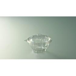 Robot cook - 5 fonctions vitesse - Couteau lames micro-dentées et bras racleur - 1800 W - 230 V - 226x338x522 mm