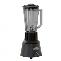 Blender 33GE - 1,25 L - 2 vitesses 12000 et 16000 tr/mn - 180x180x420 mm - 600 W - 230 V mono