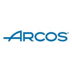Conteneur multi usages - Socle rouleur noir - ø455x170 mm - 5 roues pivotantes