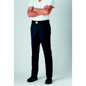 Pantalon mixte Archet - anthracite T0