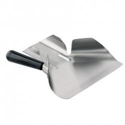 TABLE RECT 153X75HT74CM PIED PLIANT