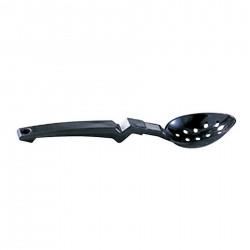 TABLE RONDE CONGRES ø152mm BLANCHE PIEDS PLIANTS - 8 PLACES