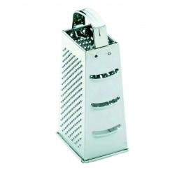 Protège menu Basique A4 - 8 vues - Noir