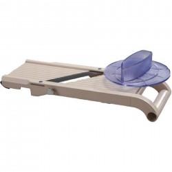 """Tendance - """"Menu"""" Noir - Format A4"""