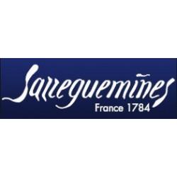 12 SOUCOUPES A CAFE ø12.2 cm - EUROPA - SARREGUEMINES