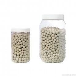 Table inox centrale - Avec étagère - 1200x700x900 mm TOURNUS