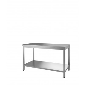 TABLE CENTRALE 1600X700X850/900 AVE