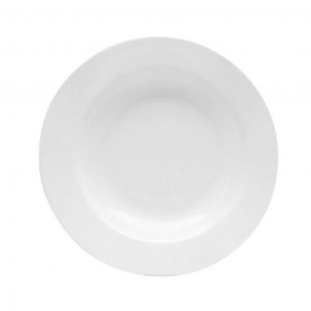 Manche fibre de verre - Blanc - Standard 140 cm - ø 2,5 cm