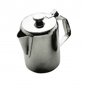 CAFETIERE INOX 1 L