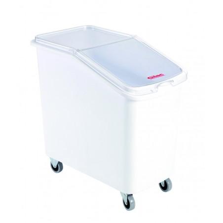 Roulette à pizza - Inox 24 cm