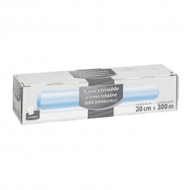 4 RECHARGE FILM ETIRABLE 300M X 300MM