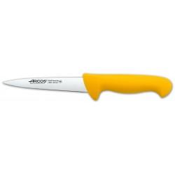 Gants nitrile noirs taille XL