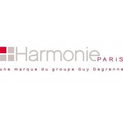 Gants nitrile noirs taille L