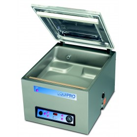 Machine sous vide de table Alizée 42 HENKELMAN