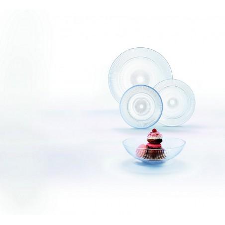 Fast Food - 26x36 cm - Rouge