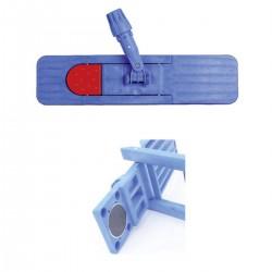 6 Assiettes porcelaine noire teintée dans la masse finition mate (10x6x3,5cm)