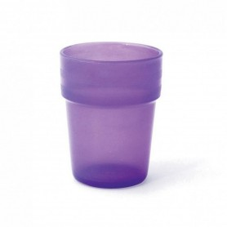 Copolyester - Violet - Gobelet 20 cl