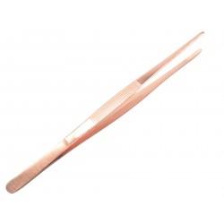 """6 MARMITES A MOULES NOIRES AVEC INSCRIPTION """"MOULES"""" - 250cl"""