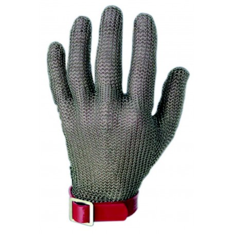 GANT MAILLE ROUGE TAILLE M