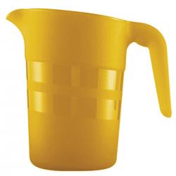 XBM20 - Prod. de 6 kg - 750 W - 400 V tri - 521x685x1010 mm - Cuve 20 L