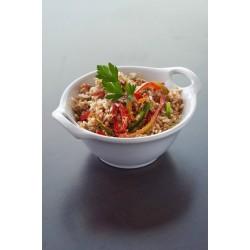 Pantalon mixte Archet - anthracite T3 ROBUR