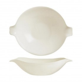 ASSIETTE 285 WOK INTENSITY BONE
