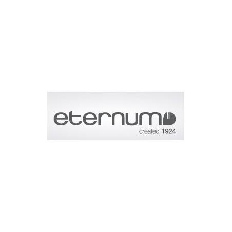 SET DE TABLE LIEGE REVERSIBLE AVEC HUBLOT CARBONE/PERLE 33*43cm
