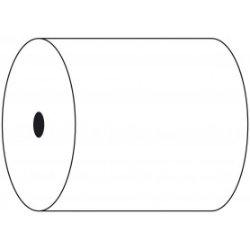 Bobine addition - 80x80x12 cm