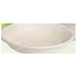 6 SOUS-TASSE A CAFE ø13 cm - ASYMETRIQUE