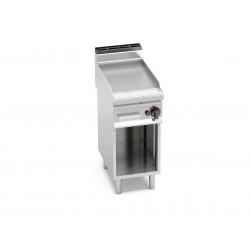 Grille en aluminium ø 30 cm