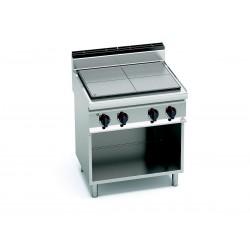 12 Grilles en aluminium ø 33 cm