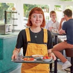 HOTTE VORAX BASIC L2500x1000x400 mm - VIM