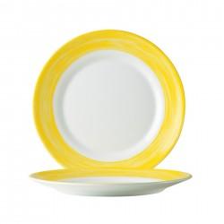 Support de sac 120 L avec pédale et couvercle - vert - GILAC